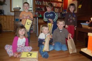 Kinderwelt Activities