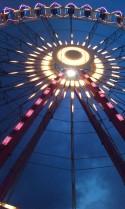 Ferris Wheel - Metz, France - (c) Eve Bodeux
